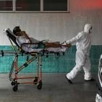 Com sang nas mãos 1 - COM SANGUE NAS MÃOS: mortes por asfixia em Manaus deixou evidente uma culpa que causa ainda mais revolta e perplexidade - Por Francisco Airton