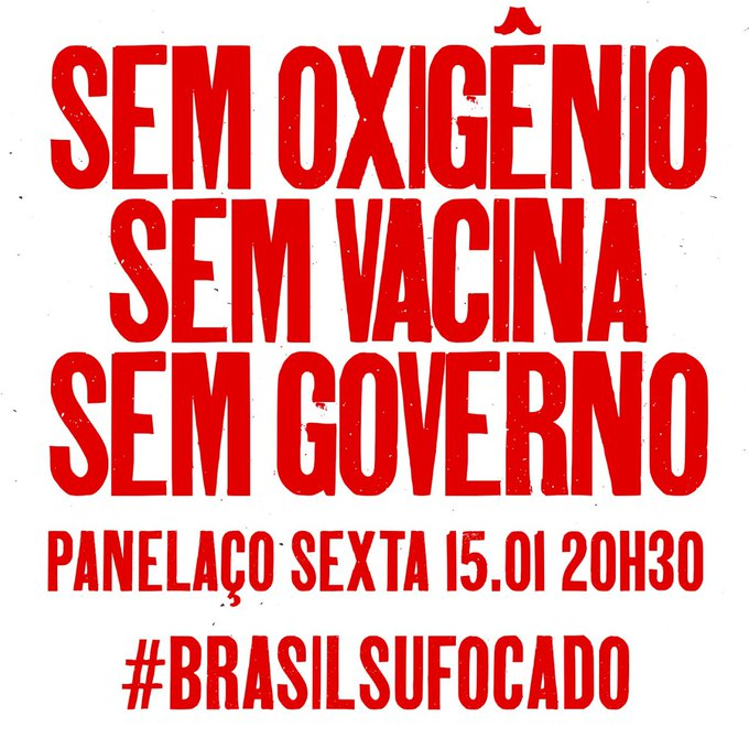 """Erx1SawXMAMBESb - Luciano Huck convoca panelaço e critica governo Bolsonaro: """"O Brasil está sufocado. É um absurdo!"""" - VEJA VÍDEO"""