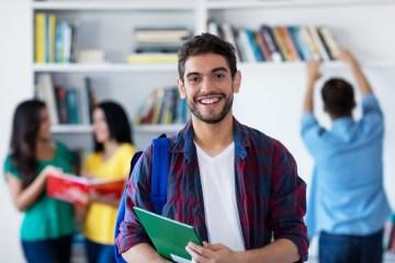 FOTO 2 2 - Programa de monitores seleciona estudantes para projeto ligado às Nações Unidas