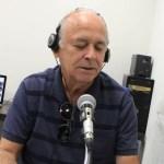 IMG 20201103 123737 - Narrador esportivo João Camurça deixa UTI e é transferido para apartamento na Unimed