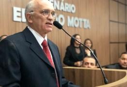 'ERA UM AMIGO': presidente da Câmara de Patos lamenta morte do ex-prefeito Ivanes Lacerda