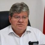 João Azevêdo 2 - Azevêdo: papel proativo e atuação equilibrada no combate à Covid