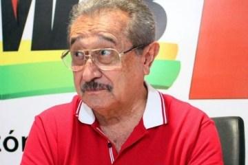 Maranhão - Diretórios do MDB manifestam 'total repúdio' a Ney Suassuna e apresentam solidariedade a José Maranhão