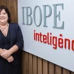 Marcia Cavallari diretora geral do Ibope Inteligencia - Após 79 anos família Montenegro vende Ibope Inteligência para a inglesa Kantar