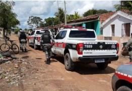 Homem é morto a tiros entre os bairros de Jaguaribe e Rangel, em João Pessoa