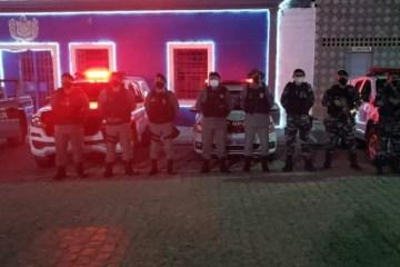 Senhor de 62 anos é preso suspeito de matar idoso a facadas no interior da Paraíba