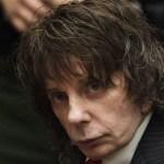 Produtor musical Phil Spector - Morre o produtor musical Phil Spector, aos 81 anos, que cumpria pena por assassinato