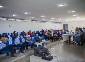 Secretaria de Educação divulga estratégia para começo das aulas dia 8