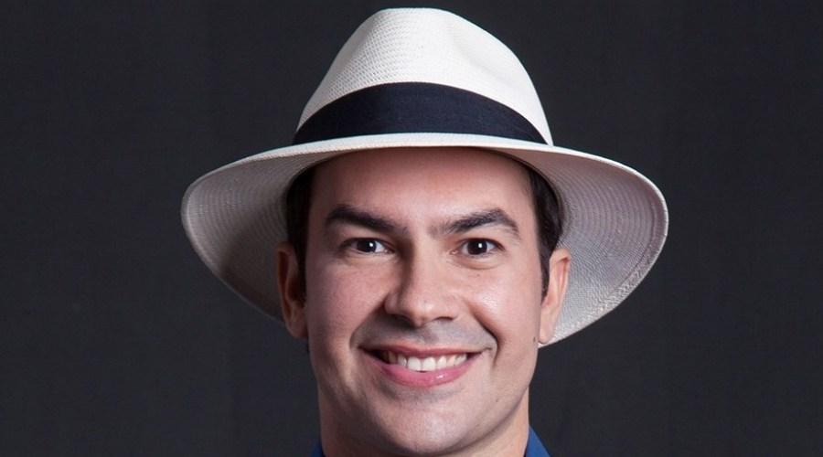 SÃO JOSÉ DO SABUGI Segundo Domiciano - POLÍTICOS BONITÕES! Conheça os 10 prefeitos mais bonitos da Paraíba