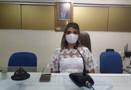 ELAS NO PODER! Câmara Municipal de Itaporanga tem Pela Primeira Vez uma Mulher na Presidência