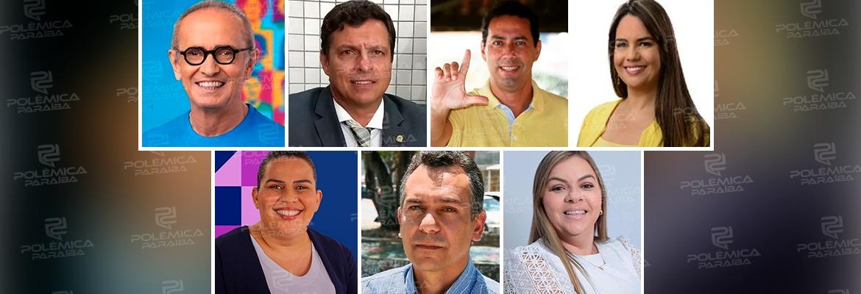 WhatsApp Image 2021 01 14 at 10.20.12 - Cícero Lucena se reune com prefeitos da região metropolitana de João Pessoa nesta quinta-feira