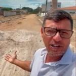 WhatsApp Image 2021 01 15 at 11.01.02 - Em vídeo, Vitor Hugo destaca execução de obras de pavimentação em Cabedelo - ASSISTA