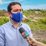 WhatsApp Image 2021 01 18 at 15.58.07 - Felipe Leitão traça novas metas para expandir assistência social na secretaria de Desenvolvimento Social de JP