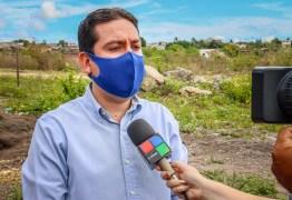 Felipe Leitão traça novas metas para expandir assistência social na secretaria de Desenvolvimento Social de JP