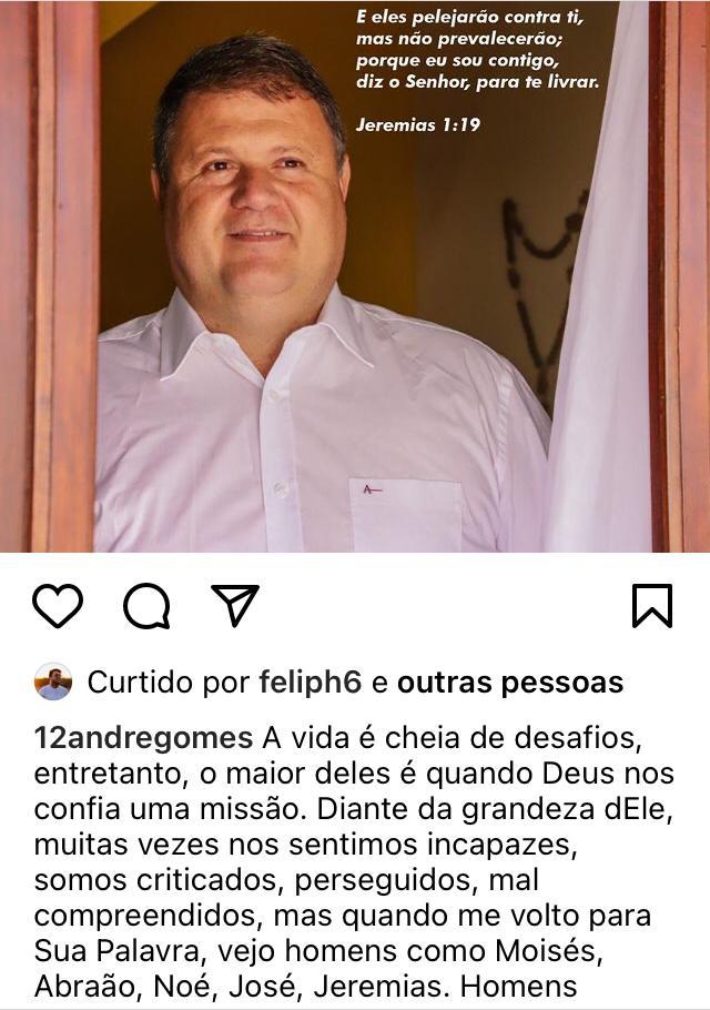 WhatsApp Image 2021 01 21 at 17.15.06 1 - Prefeito de Boa Vista afirma que foi alvo de ameaças de opositor na internet