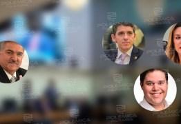 ALPB retorna às atividades na próxima semana com votação de cargos para a Mesa Diretora – VEJA CANDIDATOS