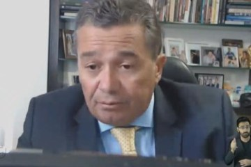 CRÍTICAS AO MINISTÉRIO DA SAÚDE: Vital cita 'perplexidade' por insistência no uso da cloroquina e da ivermectina contra Covid-19; VEJA VÍDEO