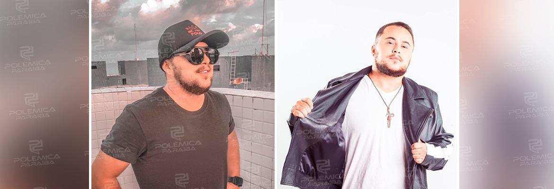 """WhatsApp Image 2021 01 29 at 15.45.09 - DIA DA VISIBILIDADE TRANS: DJ paraibano relata sua história de luta e conquistas: """"Eu já me sentia homem por não aceitar o meu corpo e não aceitar quem eu era"""""""