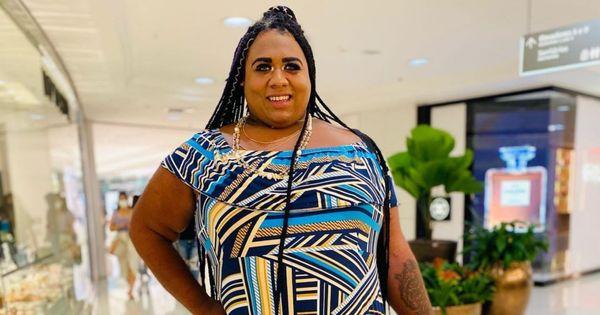 a influenciadora ygona moura 402874 article - VIDA DIFÍCIL: Influenciadora Ygona, que morreu em decorrência do covid, já havia sido expulsa de casa e quase morta por ser trans