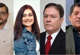 NOVOS NOMES: Cícero Lucena anuncia mais quatro secretários executivos – SAIBA QUEM SÃO