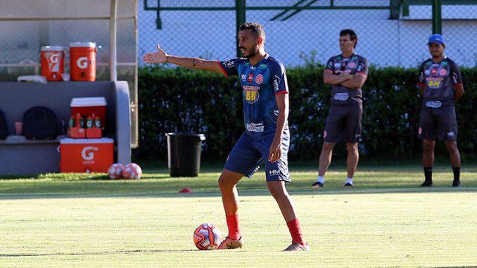adriano seixas 678x381 1 - Zagueiro vindo do futebol mineiro é a segunda contratação do Sousa para 2021