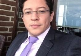 Advogado Aécio Farias parabeniza requerimento do MPPB para retorno de Audiências de Custódia
