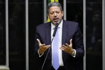 arthur lira 1 - SEM ACORDO: Câmara desiste de votar 'PEC da impunidade' e envia texto para comissão