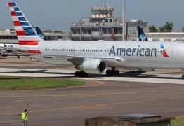 Estados Unidos vão exigir teste negativo de covid-19 para entrada no país a partir do dia 26
