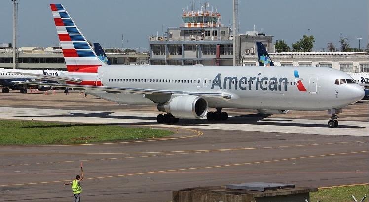 aviao eua - Estados Unidos vão exigir teste negativo de covid-19 para entrada no país a partir do dia 26
