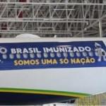 aviao vacina - Sem data para receber vacina da Índia, Brasil pode ter de esperar na fila mais do que o previsto