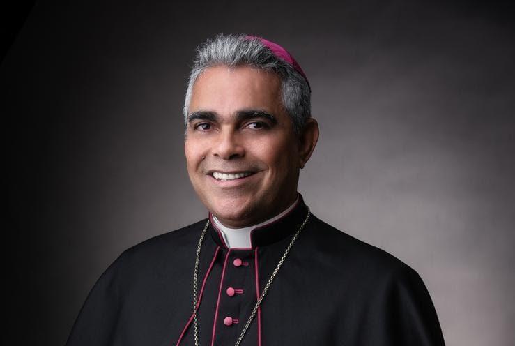 bispo aldemiro sena e1611435547294 - Bispo Aldemiro Sena anuncia nova fase no processo de beatificação do Padre Ibiapina