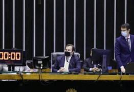 Mesa Diretora decide hoje (18), como será eleição da Câmara