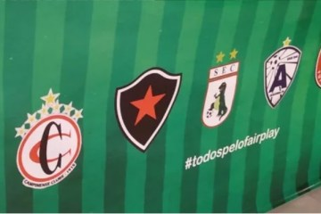 campeonato paraibano - HABEUS CAMPEONATO: Paraibano 2021 começa em 17 de março - VEJA FORMATO