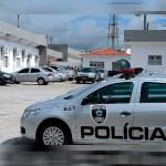 central de policia de cg - Suspeito de tentar estuprar criança é espancado por populares em Campina Grande