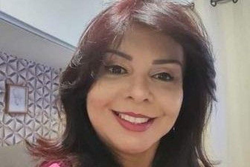 christianne fatima - Christianne Fátima, diretora de escola em Campina Grande, morre aos 48 anos por complicações da covid-19