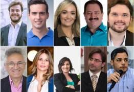 GESTÃO DA ADVOCACIA: advogados são maioria no secretariado de Bruno Cunha Lima em Campina Grande – Confira