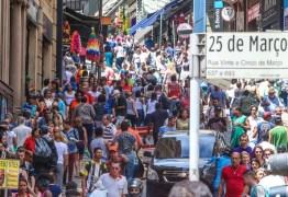 FECHA TUDO: São Paulo vai entrar na fase vermelha todos os dias às 20h e nos fins de semana, contra avanço da pandemia