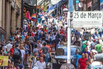 comércio sp - FECHA TUDO: São Paulo vai entrar na fase vermelha todos os dias às 20h e nos fins de semana, contra avanço da pandemia