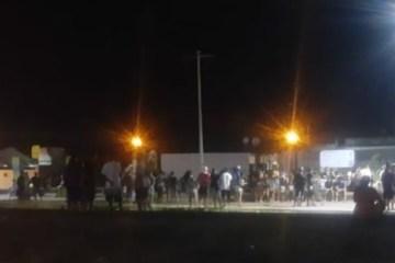 """csm batalha do passinho em cabedelo jacare 705b0558c0 - Polícia frustra """"batalha do passinho"""" realizada em praça da Grande João Pessoa"""