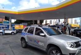 Após fiscalização do Procon-PB, postos de João Pessoa devem justificar aumento de preços