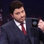 """danilo gentilli sofre acidente - """"Tô rindo muito"""", diz Danilo Gentili zombando da derrota de Melhem na Justiça"""