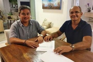 Deputado Efraim Filho destina quase R$ 1 milhão para a construção de novo matadouro na cidade de São Bento