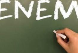 Professores dão dicas para lidar com a ansiedade às vésperas do Enem