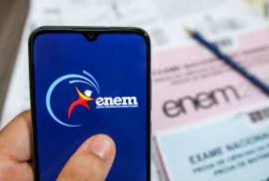 Tema da redação do Enem 2020 é divulgado pelo MEC