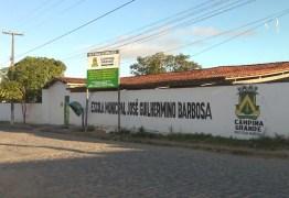 Aulas na rede municipal de Campina Grande começam em 18 de fevereiro; matrículas serão online