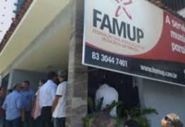 Famup repudia ameaças de morte contra prefeito de Boa Vista e pede para que polícia investigue ataques