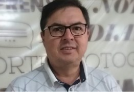 COVID-19: jornalista campinense Fernando Soares está internado e estado de saúde é considerado grave