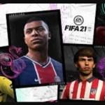 fifa 1 - Com três brasileiros, Pelé escolhe Seleção do Ano do Fifa 21