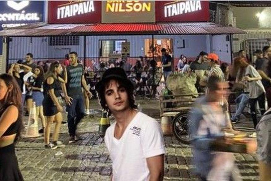 fiuk 1 - Juliette e Fiuk: fãs do BBB se empolgam com flerte e viralizam memes planejando vida do cantor na Paraíba