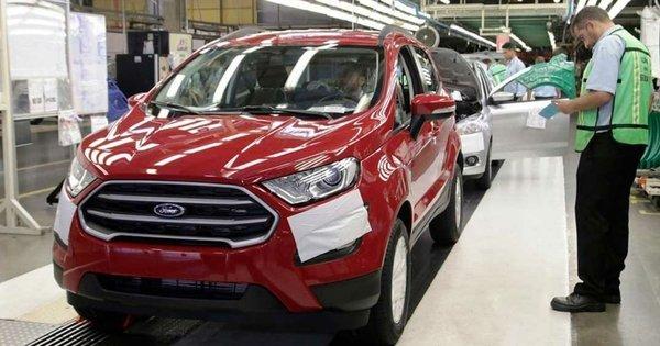 ford 2 - Ford fecha as portas no Brasil - Quantos empregos perdidos? E quem tem carro da marca? Entenda o que acontece agora